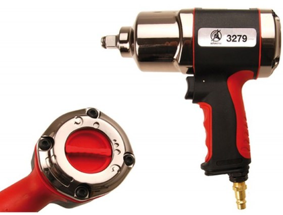 Pistol Pneumatic 786 Nm - 1/2