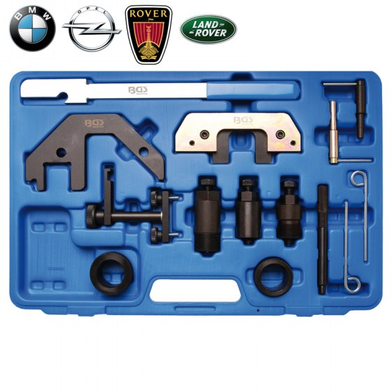 Fixare Distributie BMW - ROVER - LAND ROVER - OPEL - Diesel - 62616-BGS