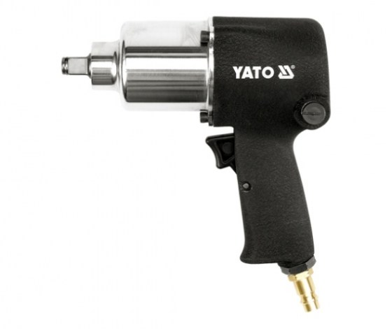 Pistol Pneumatic 540 Nm - 1/2